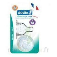 DODIE SENSATION PLUS TETINE DEBIT 3, blister 2 à MURET