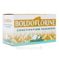 BOLDOFLORINE, mélange de plantes pour tisane en sachet-dose B/24 à MURET