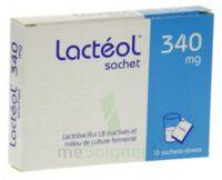 Lacteol 340 Mg, Poudre Pour Suspension Buvable En Sachet-dose à MURET