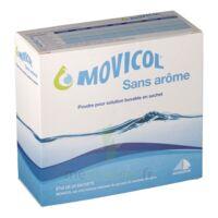 MOVICOL SANS AROME, poudre pour solution buvable en sachet à MURET