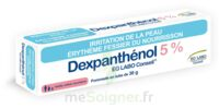 DEXPANTHENOL EG LABO CONSEIL 5 %, pommade T/30g à MURET