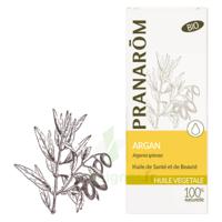 PRANAROM Huile végétale bio Argan 50ml à MURET