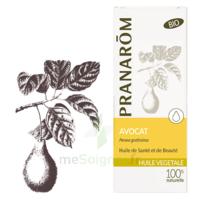 Pranarom Huile Végétale Bio Avocat à MURET
