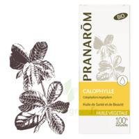 Pranarom Huile Végétale Bio Calophylle 50ml à MURET
