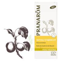 PRANAROM Huile végétale bio Noyau Abricot 50ml à MURET