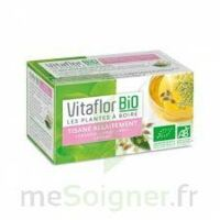 Vitaflor Bio Tisane allaitement  à MURET