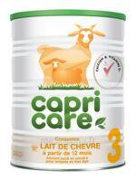 CAPRICARE 3EME AGE Lait poudre de chèvre entier croissance 800g à MURET