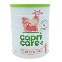 Capricare 1er Age Lait Poudre De Chèvre Entier 800g à MURET