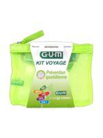Gum Kit Voyage Prévention Quotidienne à MURET
