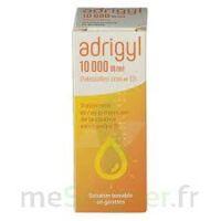 Adrigyl 10 000 Ui/ml, Solution Buvable En Gouttes à MURET