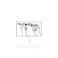 GADOVIST Kit pour injection automatique à MURET