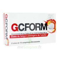 Gcform, Comprimé Effervescent à MURET