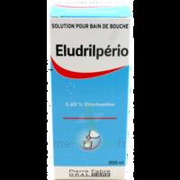 ELUDRILPERIO 0,2 %, solution pour bain de bouche à MURET