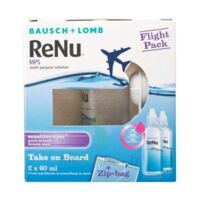 RENU SPECIAL FLIGHT PACK, pack à MURET