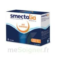 Smectalia 3 G, Poudre Pour Suspension Buvable En Sachet à MURET
