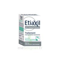 Etiaxil Aisselles Déodorant peau sèche 15ml à MURET