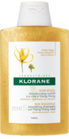 Klorane Capillaires Ylang Shampooing à La Cire D'ylang Ylang 200ml à MURET
