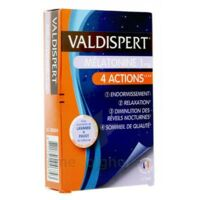 Valdispert Mélatonine 1 mg 4 Actions Caps B/30 à MURET