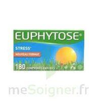 Euphytose Comprimés Enrobés B/180 à MURET