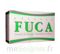 DRAGEES FUCA, comprimé enrobé à MURET
