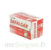 DAFALGAN 1000 mg Comprimés effervescents B/8 à MURET