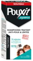 Pouxit Shampooing antipoux 200ml+peigne à MURET