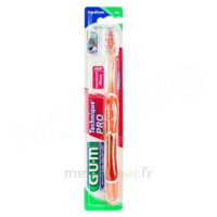 GUM TECHNIQUE PRO Brosse dents médium B/1 à MURET