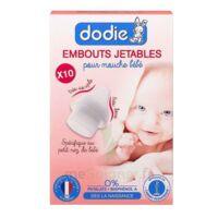 Dodie Embout mouche-bébé B/10 à MURET