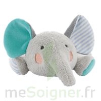 Dodie Bouillotte graines +6mois éléphant à MURET