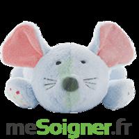 Dodie Bouillotte graines +6mois souris à MURET