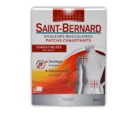 St-Bernard Patch zones ciblées  x3 à MURET