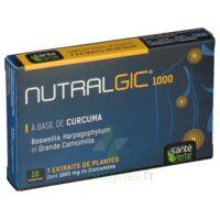 Nutralgic Comprimés Inflammations B/10 à MURET