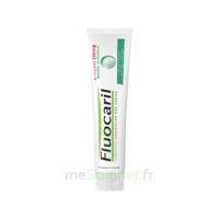 FLUOCARIL bi-fluoré 250 mg Gel dentifrice menthe T/75ml à MURET