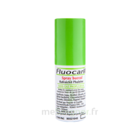 Fluocaril Solution buccal rafraîchissante Spray à MURET