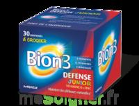 Bion 3 Défense Junior Comprimés à croquer framboise B/30 à MURET