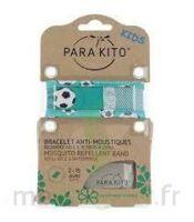 PARAKITO Bracelet KIDS FOOTBALL à MURET