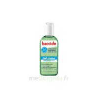 Baccide Gel mains désinfectant Fraicheur 100ml à MURET
