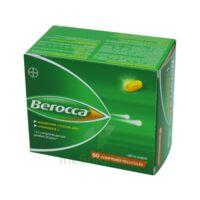 Berocca Comprimés pelliculés Plq/60 à MURET