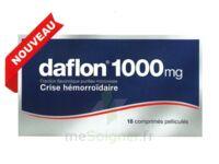 Daflon 1000 Mg Comprimés Pelliculés Plq/18 à MURET