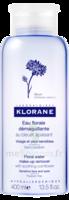 Klorane Soins des Yeux au Bleuet Eau florale démaquillante 400ml à MURET