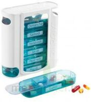 Pilbox 7 Pilulier journalier à MURET