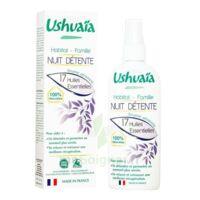 Ushuaia Spray aérien Huiles essentielles relaxant 100ml à MURET