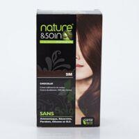 Nature&soin Kit Coloration 5m Chocolat à MURET