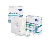 Omnipor® Sparadrap Microporeux 2,5 Cm X 9,2 Mètres - Dévidoir à MURET