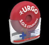 Urgo SOS Bande coupures 2,5cmx3m à MURET
