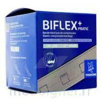 Biflex 16 Pratic Bande contention légère chair 10cmx4m à MURET