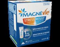 Magnevie Stress Resist Poudre orale B/30 Sticks à MURET