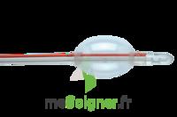 Freedom Folysil Sonde Foley Droite Adulte Ballonet 10-15ml Ch18 à MURET