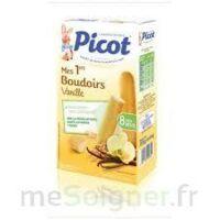 Picot - Mes Premiers Boudoirs - Vanille à MURET