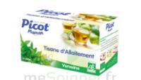 Picot Maman Tisane d'allaitement Verveine 20 Sachets à MURET